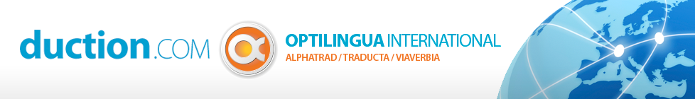 Language services job at Optilingua International